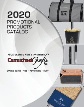 2020 Promotion Product Catalog